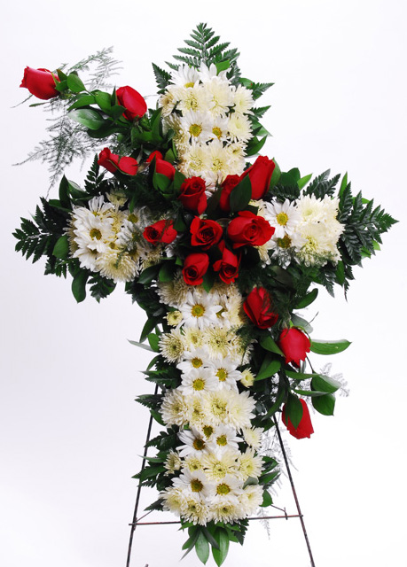 Bulgaria Florist Amp Funeral Crosses Flowers Delivery