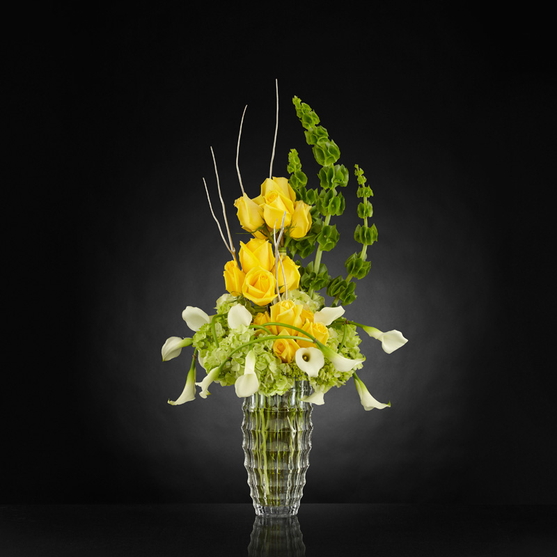 Illuminate Luxury Bouquet