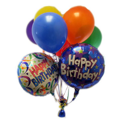 Bulgaria Florist Mylar Balloons Flowers Delivery