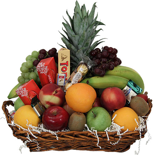 bulgaria florist fruit cheese gourmet gift baskets flowers
