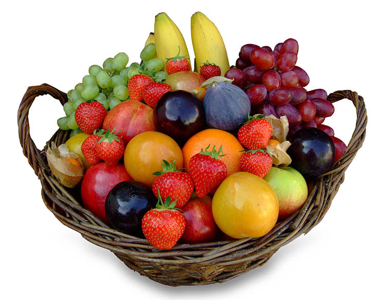 Bulgaria florist fruit cheese gourmet gift baskets flowers bgfb 1265 fresh fruit gourmet gift basket negle
